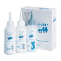 Эмульсия COLOR OFF д/удаления краски с волос